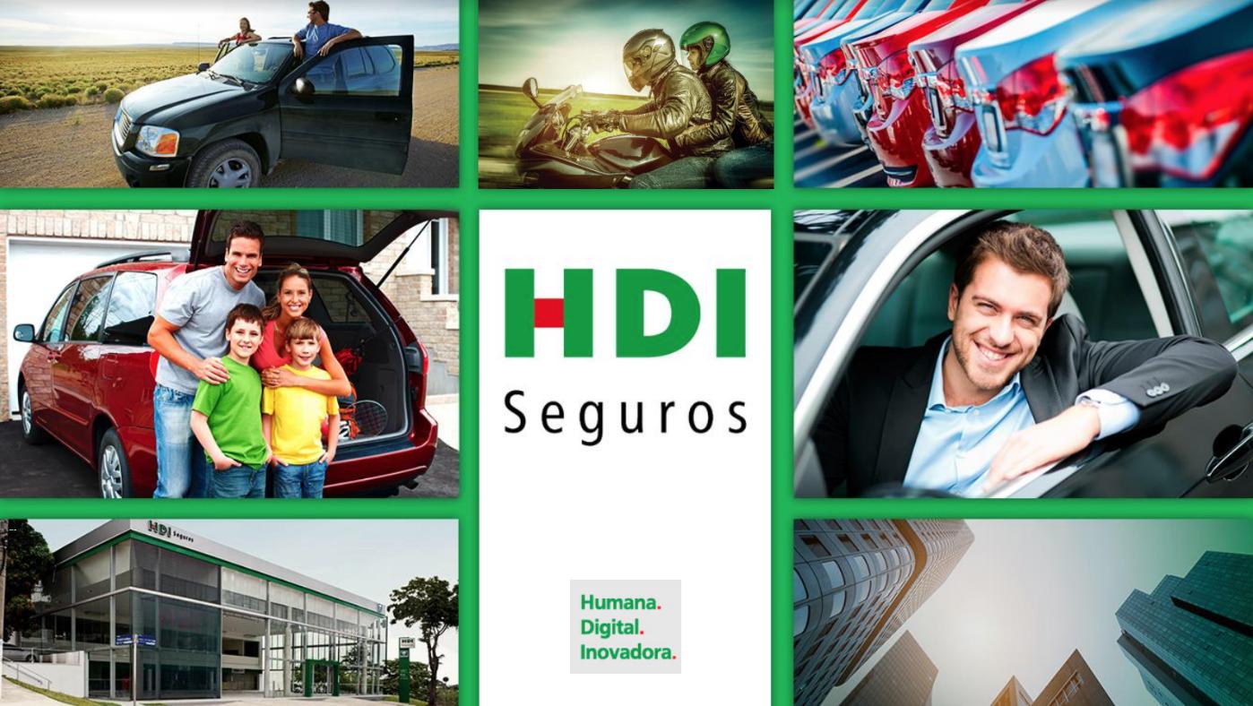 Treinamento - Seguro Auto HDI