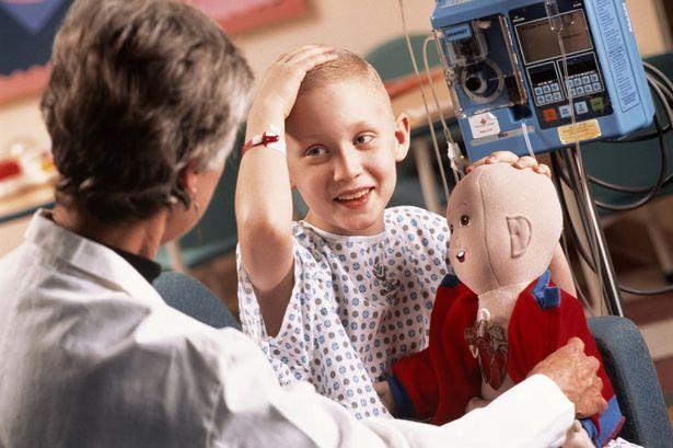 Treinamento - Seguro Diagnóstico de Câncer Infantil - American Life