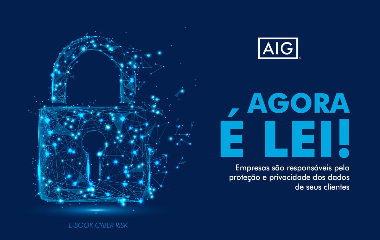 Ebook - Seguro Cyber Edge AIG