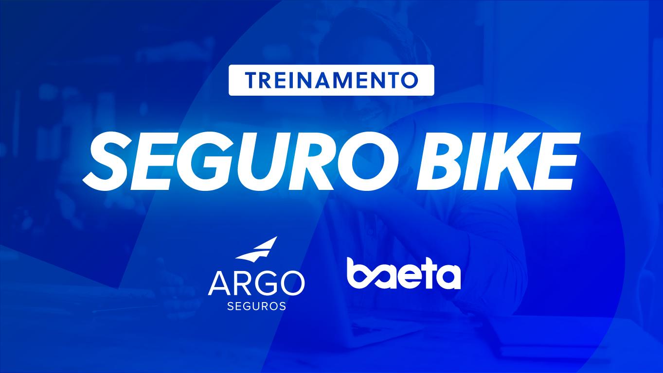 Live Argo - Seguro Bike
