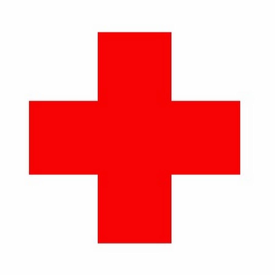 Logo da Cruz Vermelha
