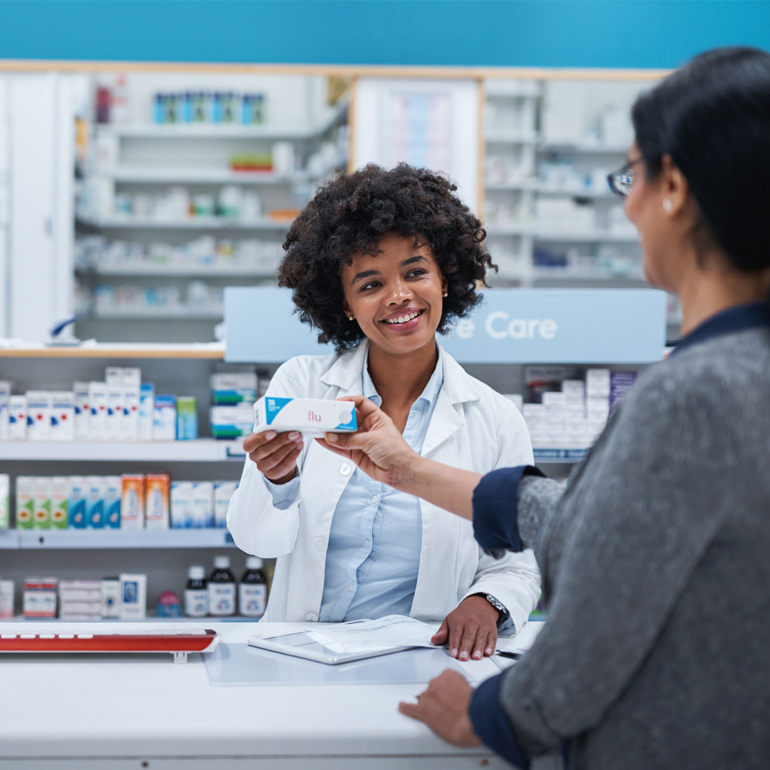 A Tribute to the Unsung Heroes: Pharmacists