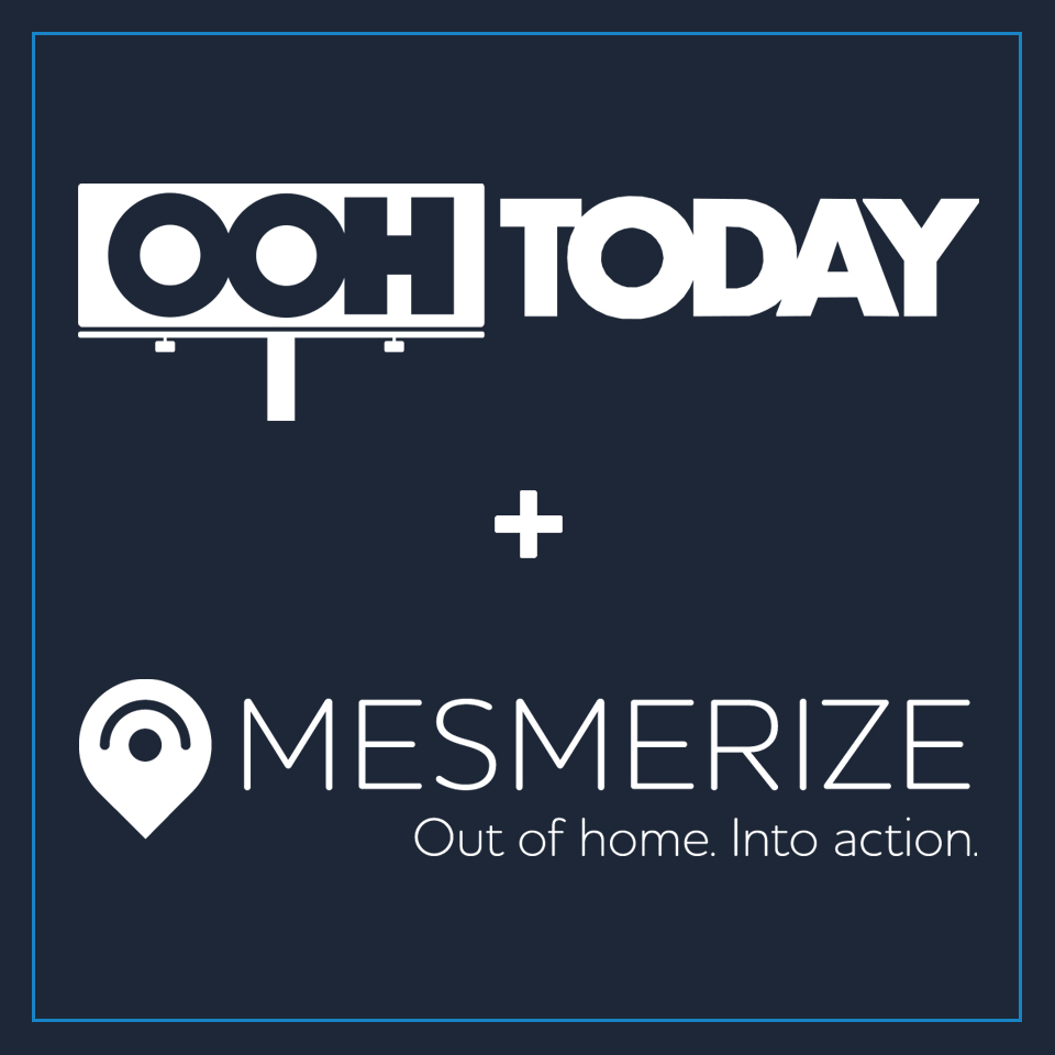 Mesmerize Featured as OOH Owner Today