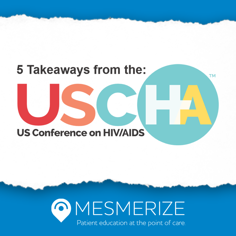 Mesmerize Recounts 5 Takeaways from USCHA's 2020 Conference