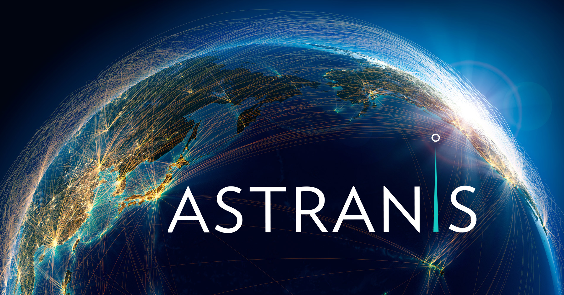 Astranis | About