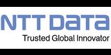NTTデータ