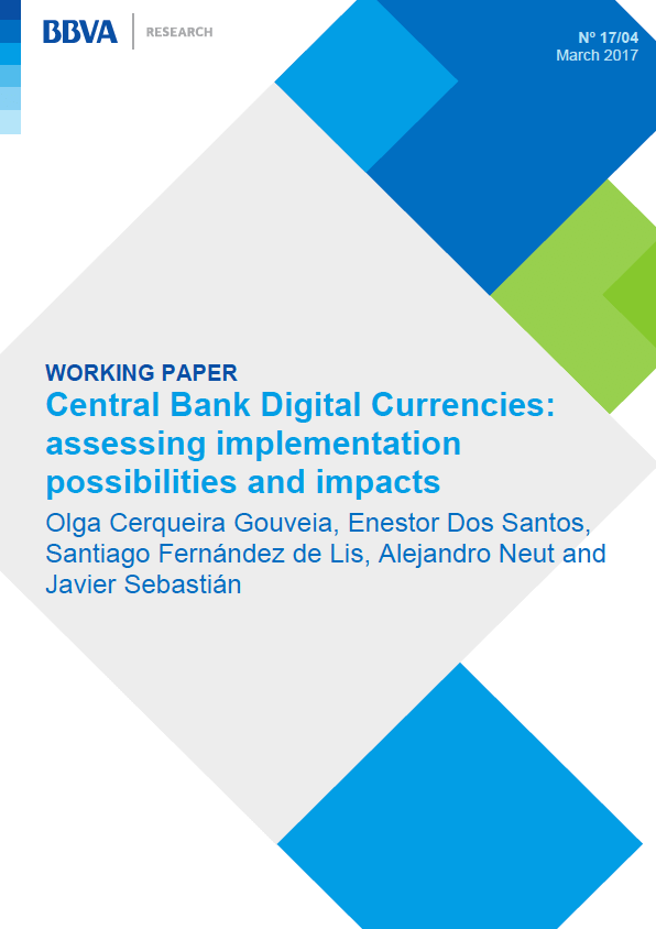 Central Bank Digital Currencies: assessing implementation possibilities and impacts