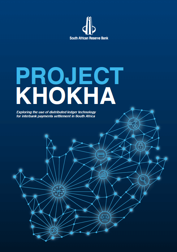 Project Khokha. DLT for interbank payments settlement in South Africa