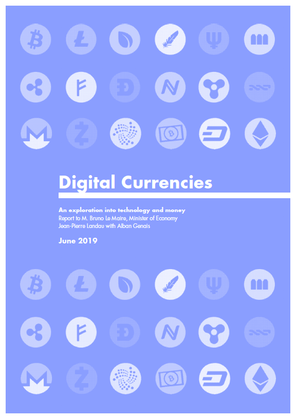 Digital Currencies: An exploration into technology and money