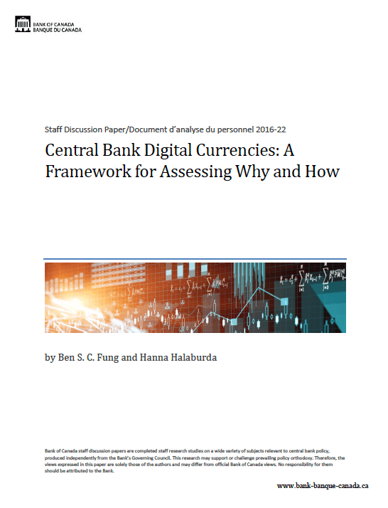 Central Bank Digital Currencies: A Framework for Assessing Why and How