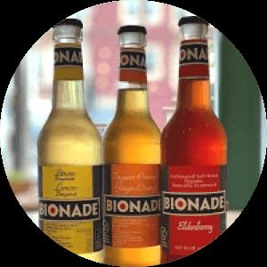 Add 1 Bionade + $3.50