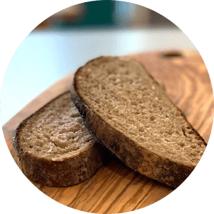 Add EXTRASERVINGRYEBREAD + $2