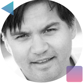 Image of Roland Simon-Head of Marketing