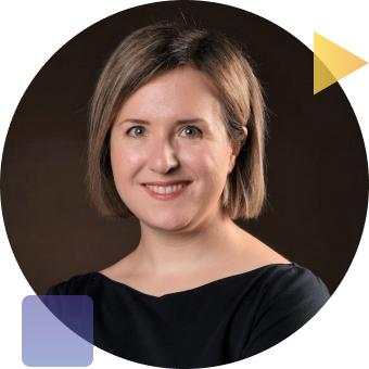 Image of Svetlana Kordumova-Founder and CEO
