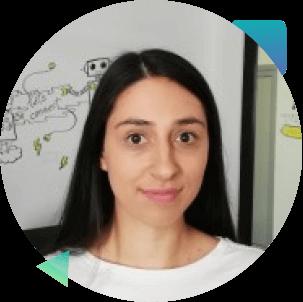 Image of Borjana Arsova-Data Sourcing