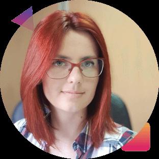 Image of Monika Stojkova-Business Developer