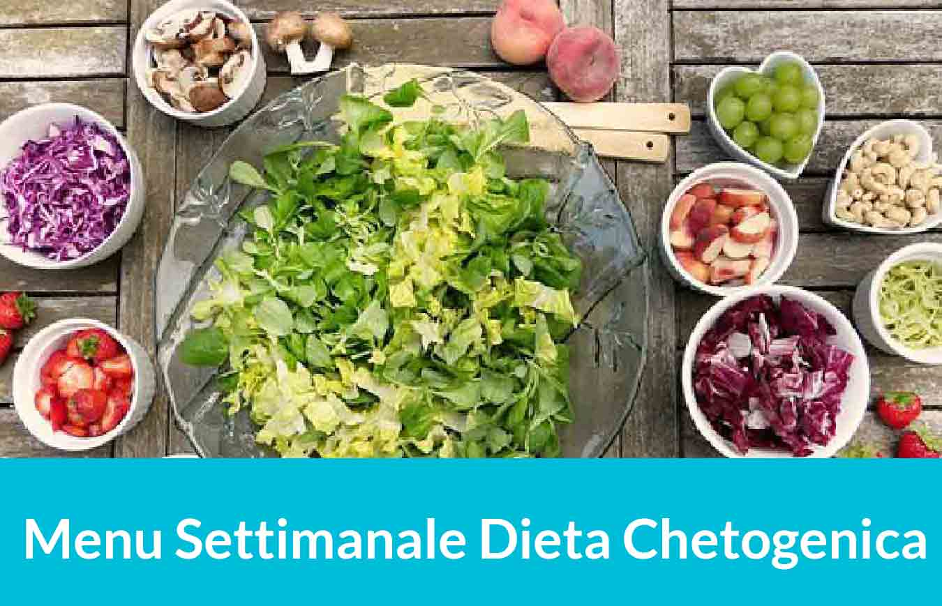 supplementi nella dieta chetogenica