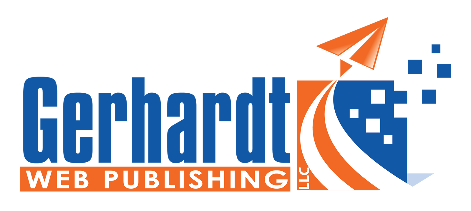 Gerhardt Web Publishing Logo