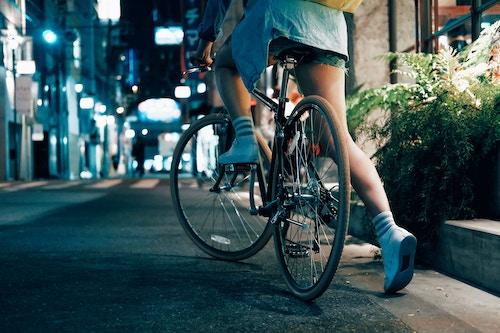 Crypto Cycling