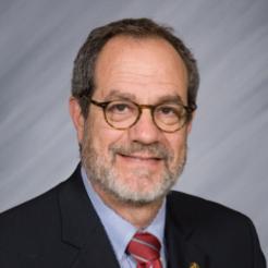 Larry Hausner