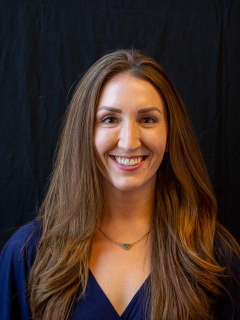 Samantha Marini