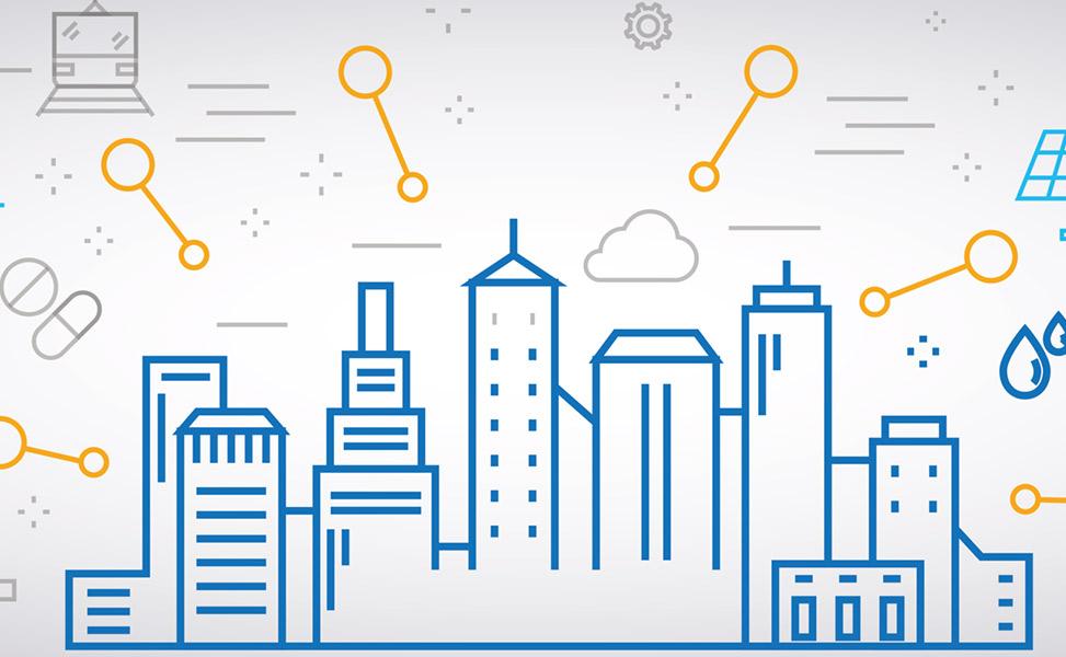 Cybersecurity of Smart Cities