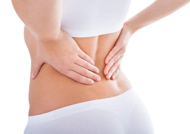 Massage trị liệu có thể giúp nhiều vấn đề về lưng