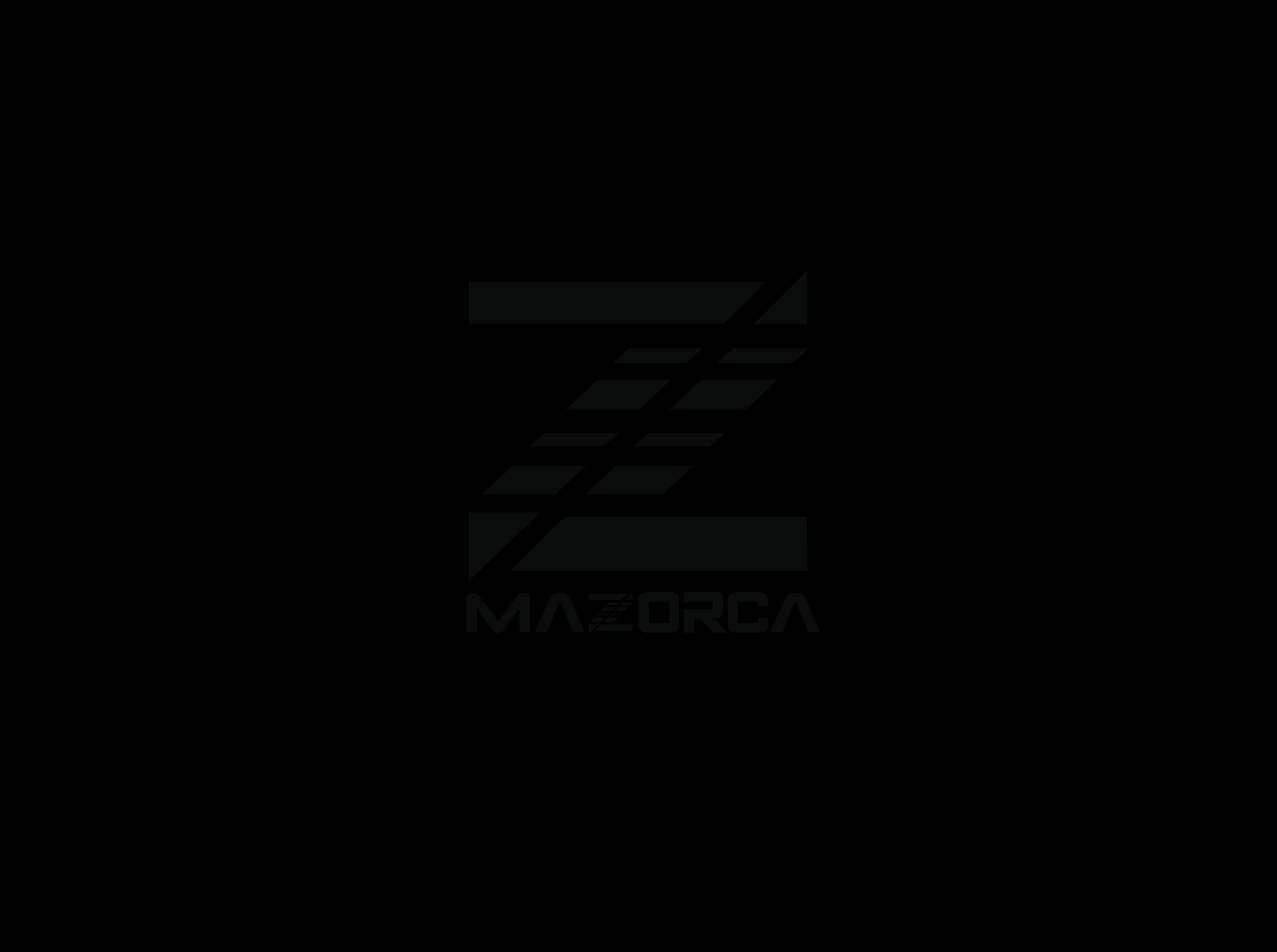 Mazorca surf logo