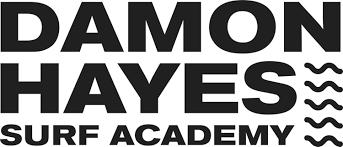 Damon Hayes Surf Academy logo