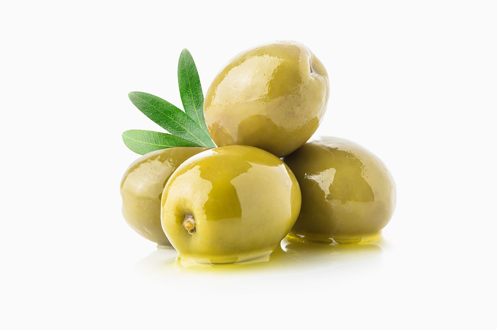Oliveblondy