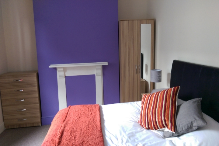 Swansea HMO renovation