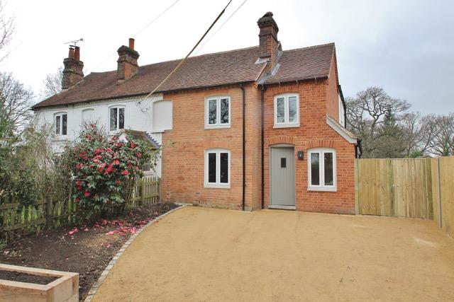 Berkshire Cottage
