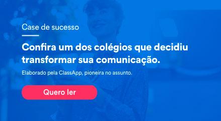 Confira um Case de Sucesso ClassApp
