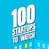 100 Startups to Watch