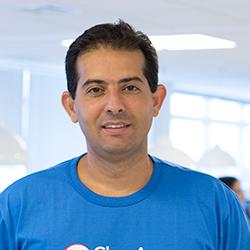 CEO ClassApp - Vahid Sherafat