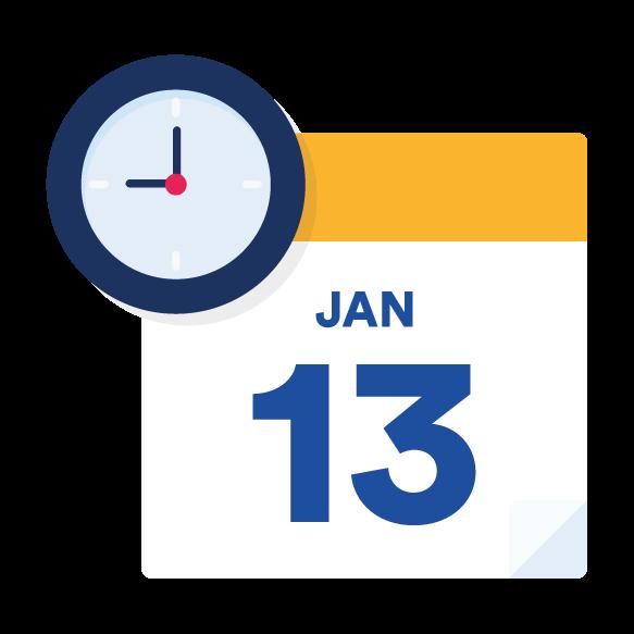 ClassApp-Calendario escolar