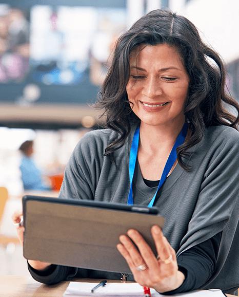 ClassApp para redes de ensino