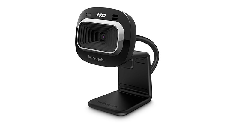 microsoft camera for live streaming