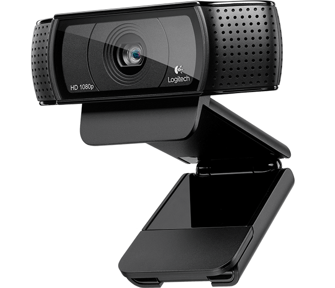 logitech camera for streaming