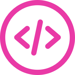 Icon representing Coding & Engineering