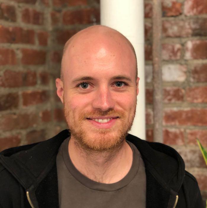 Brian McAllister