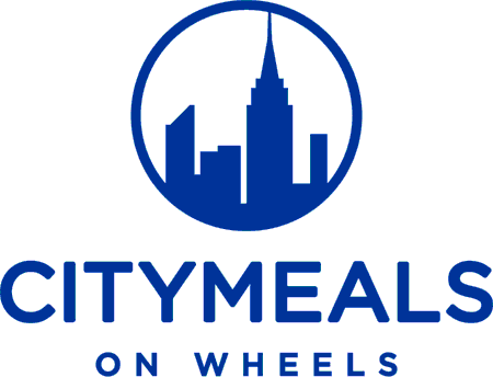 Citymeals on Wheels logo