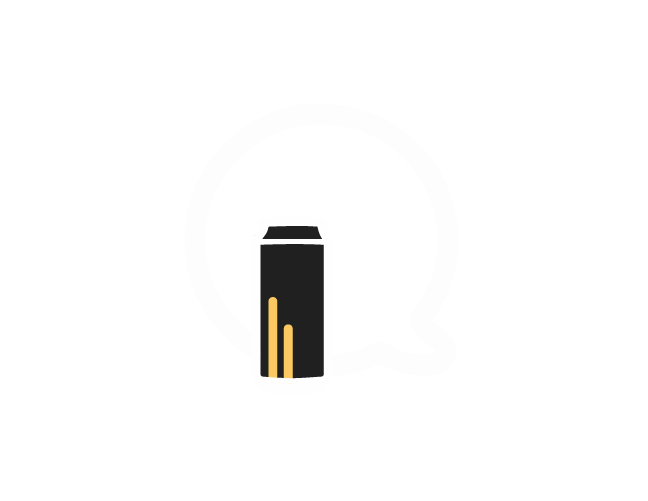 Vessel Packaging Co. Consultation Icon