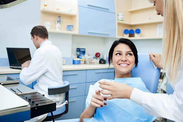 Doctor's Patient