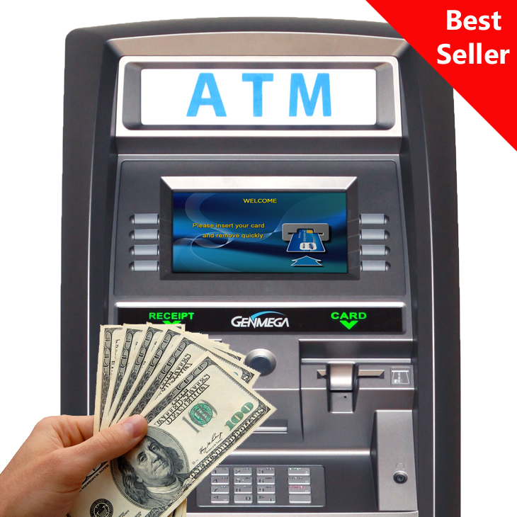 Our Expert Technicians Will Do A Weekly Maintenance On Our Atms!