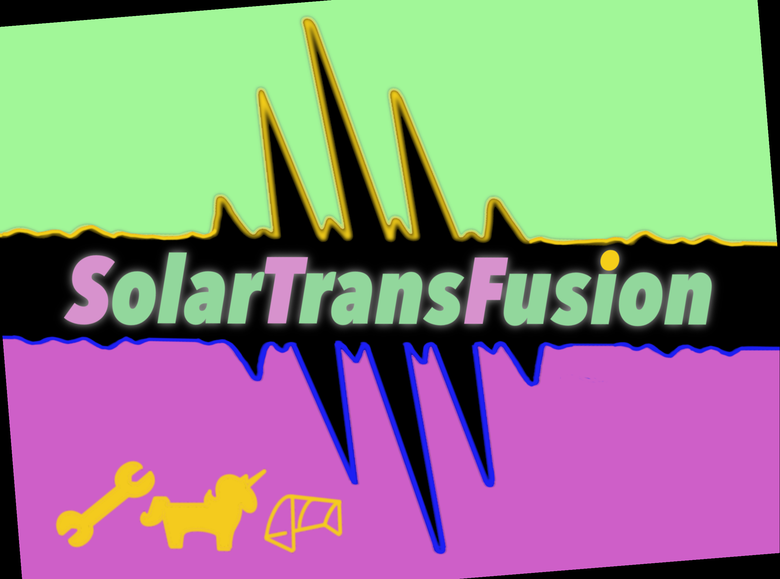 New Podcast SolarTransfusion by Dr. Frey Brownson