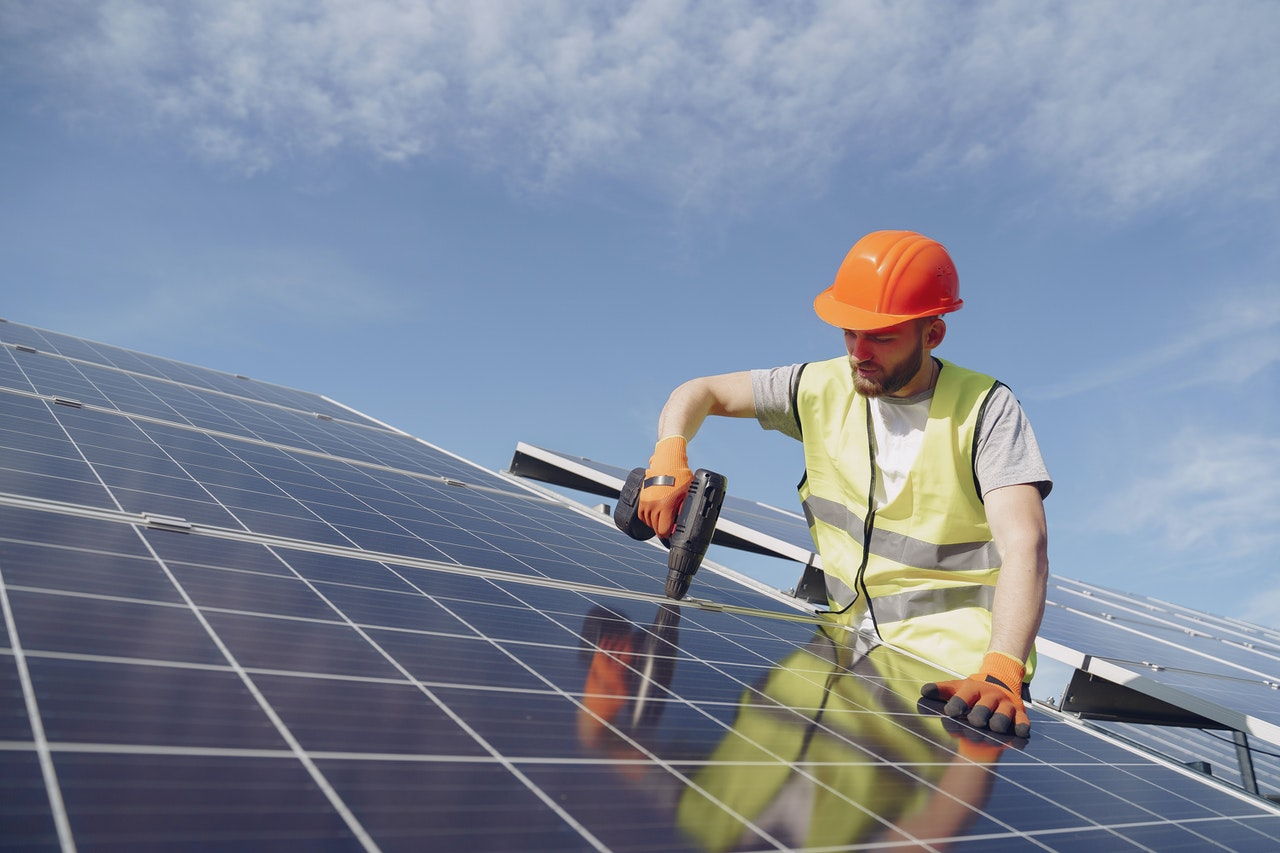 Installing solar energy has become more available to many.