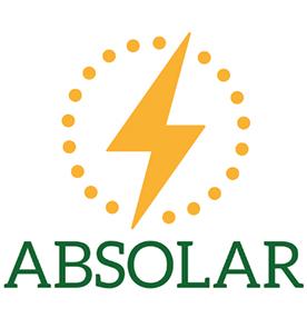 ABSOLAR logo