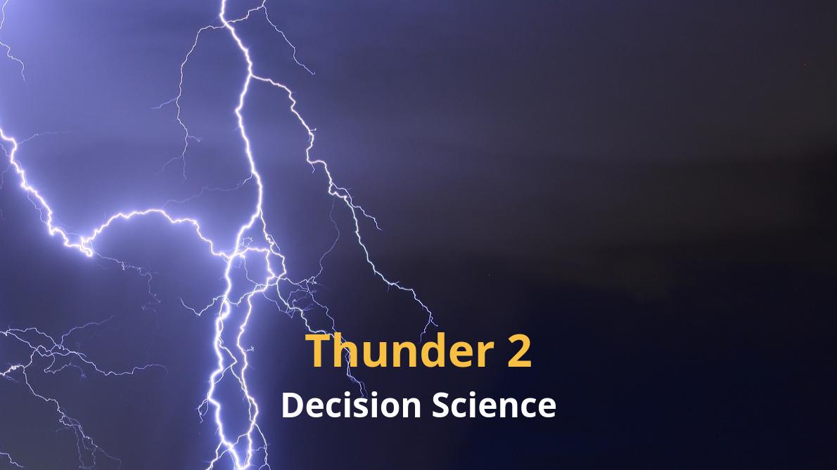 Rebirth of Brand Thunder 2 Download