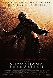 Shawshank - Narrative and Brand